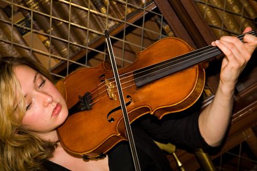 Barbara Geller - Viola