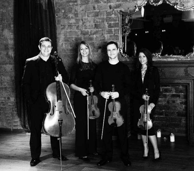 Apollo String Quartet