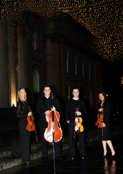 The Apollo String Quartet Weddings